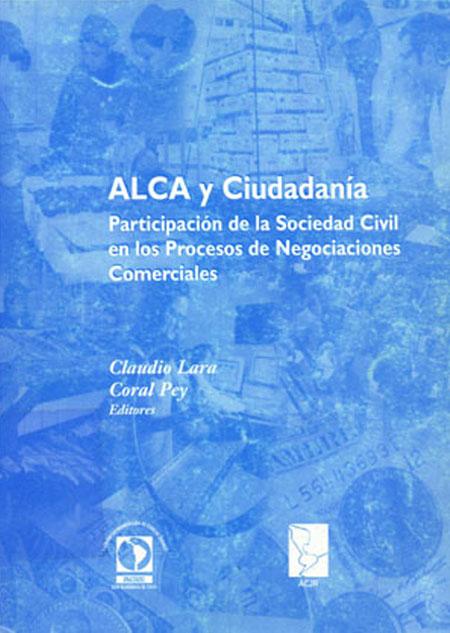 ALCA y ciudadanía