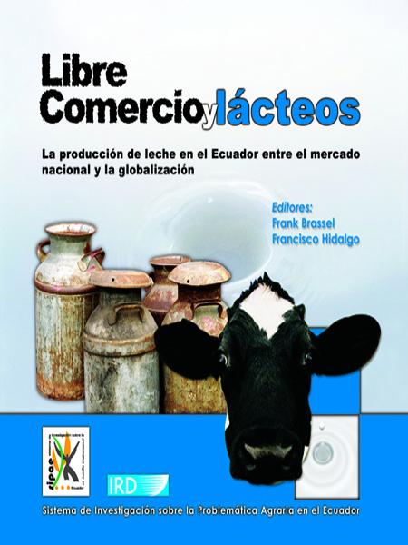 Libre comercio y lácteos