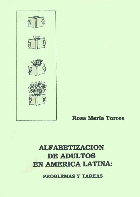 Alfabetización de adultos en América Latina