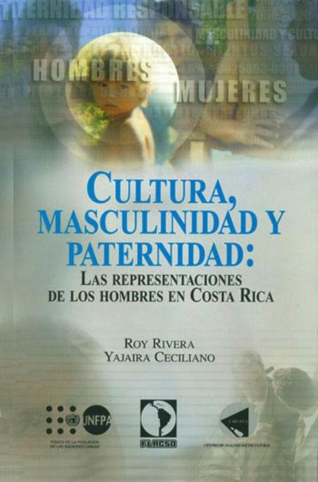 Cultura, masculinidad y paternidad
