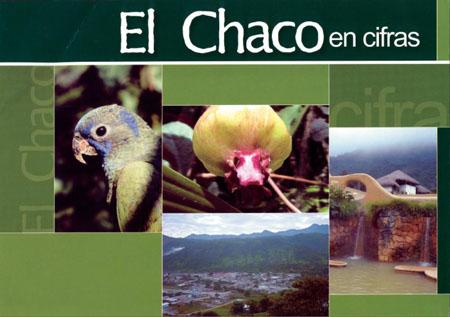El Chaco en cifras