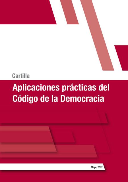 Aplicaciones prácticas del Código de la Democracia