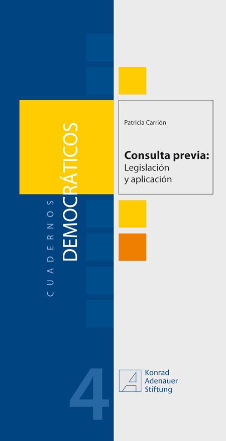 Análisis de la consulta previa, libre e informada en el Ecuador