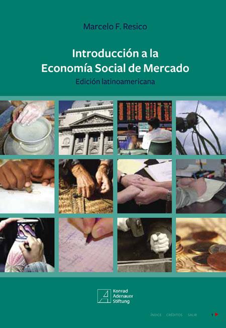 Introducción a la economía social de mercado