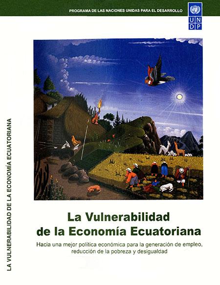 Vulnerabilidad de la economía ecuatoriana