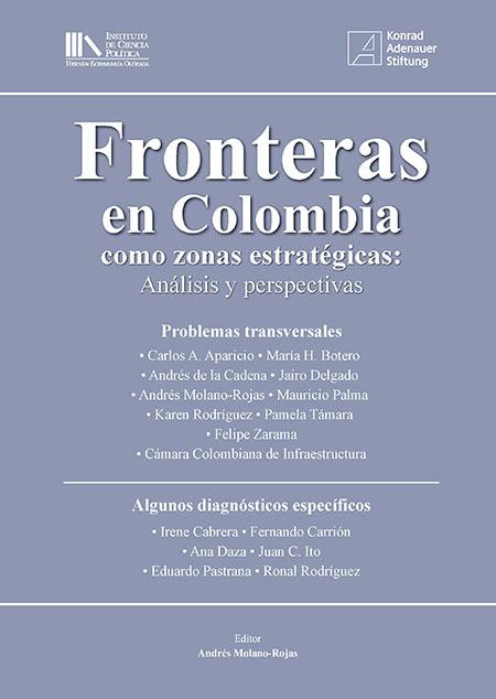 Las fronteras en Colombia como zonas estratégicas