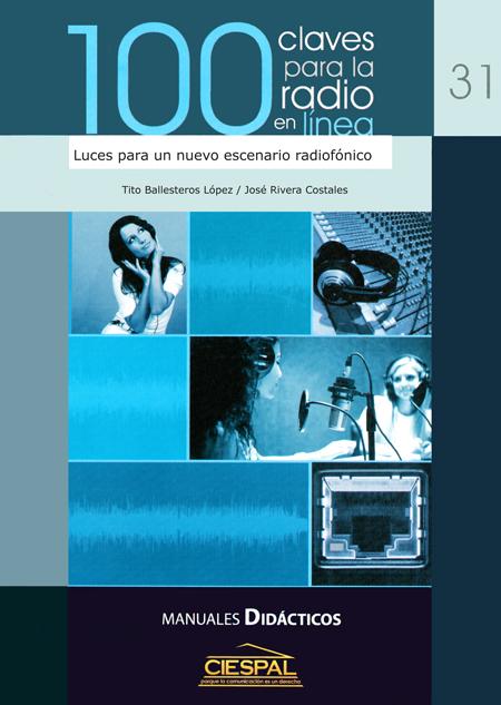 100 claves para la radio en línea