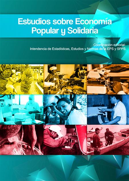 Estudios sobre economía popular y solidaria