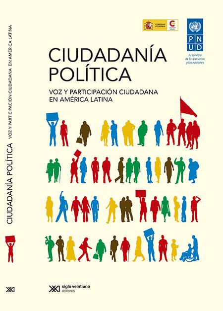 Ciudadanía política
