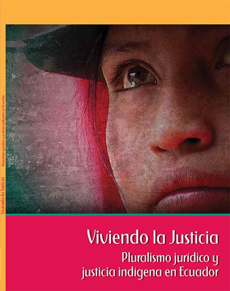 Viviendo la justicia