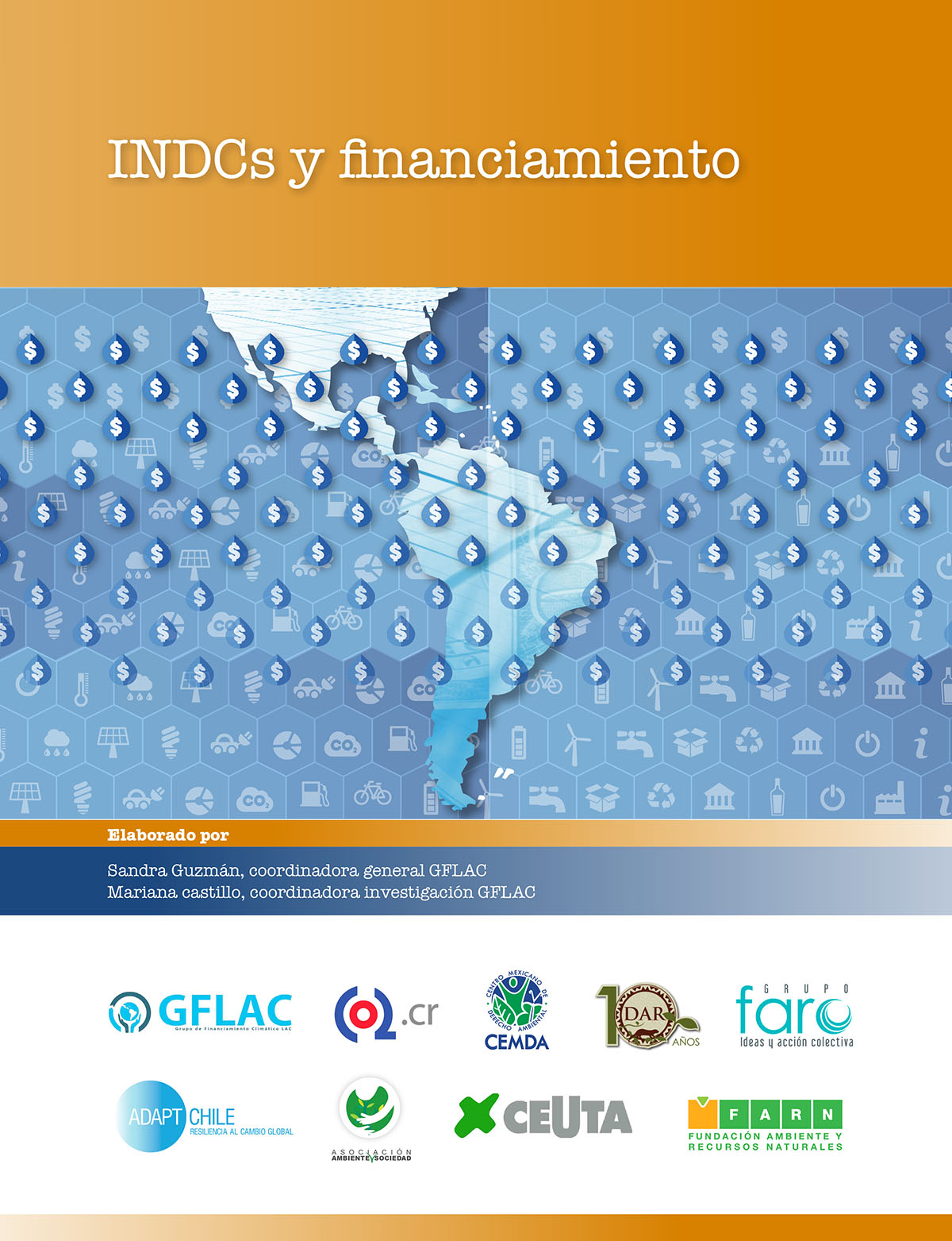 INDCs y financiamiento
