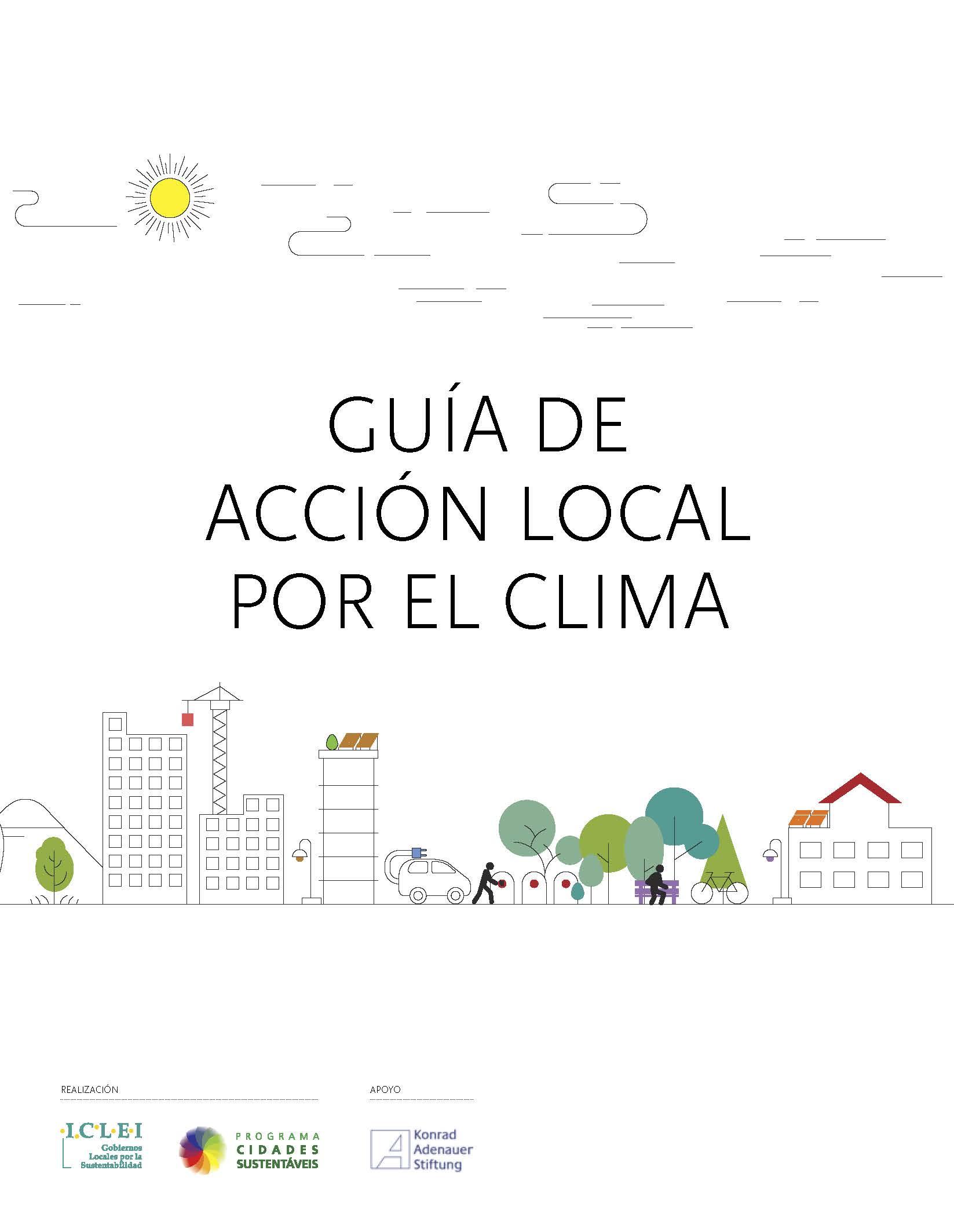 Guía de Acción Local por el Clima